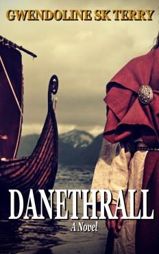 DANETHRALL kindlecover