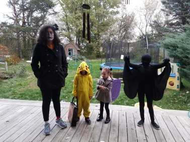 Mad Hatter, Pikachu, Snail and Mothman